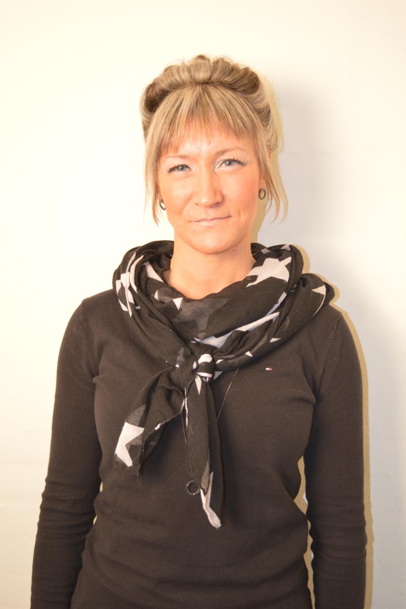Rikke Thomsen